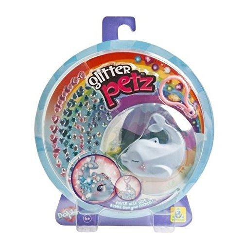 Glitter Petz Dolphin
