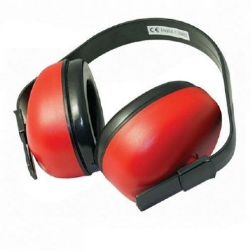 Silverline Snr 27db Ear Defenders
