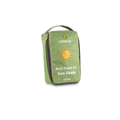 LittleLife Arc 2 Travel Cot Sunshade Accessory Only