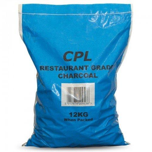 CPL 12kg Restaurant Grade LumpwoodCharcoal