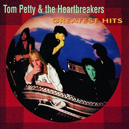 Tom Petty and the Heartbreakers - Greatest Hits | CD Album