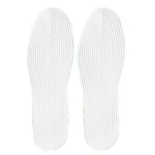 5 Pairs of Lightweight Comfortable Shoes Liners Insoles Shoes Inserts Replacement Arch Support, H