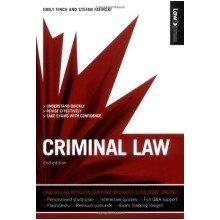 Criminal Law (law Express)