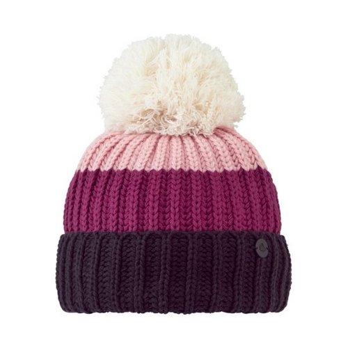 Craghoppers Childrens/Kids Morgan Pompom Knitted Hat
