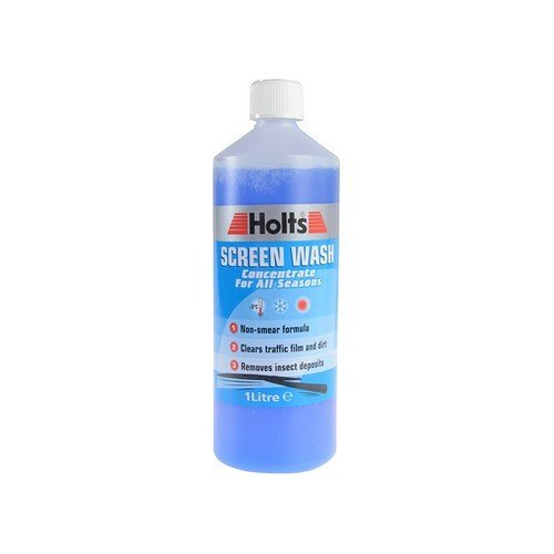 Holts HSCW1001A Screenwash 1 Litre