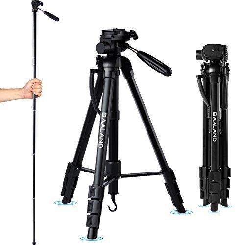 Baaland Camera Tripod