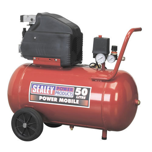 Sealey SA5020 50ltr Direct Drive Compressor 2hp