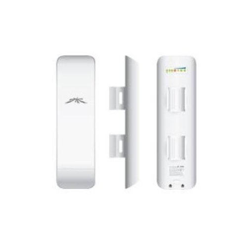 Ubiquiti Networks NanoStation M5 150Mbit/s Power over Ethernet (PoE) White WLAN access point