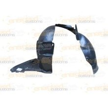 Citroen C3 5 Door 2002-2005 Front Wing Arch Liner Splashguard Right O/s