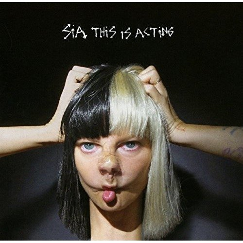 Sia - This is Acting [CD]