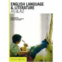Revision Express English Language and Literature (gce Geography Revision Guides)