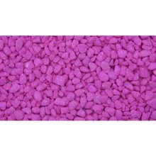 Fluoro Gravel Magenta 2kg (Pack of 5)