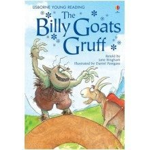 The Billy Goats Gruff: Gift Edition