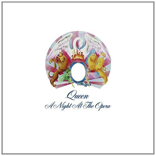 Queen - A Night At The Opera | Vinyl