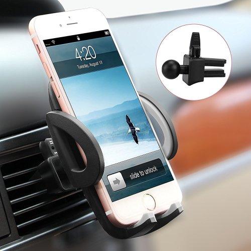 Car Mount, Avolare Car Air Vent Phone Holder