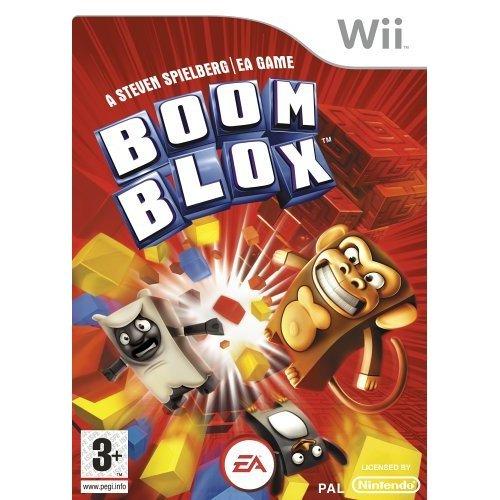 Boom Blox (Wii)