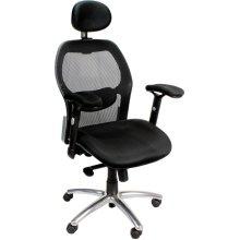 Eliza Tinsley Ergo High Back Mesh Operator Chair