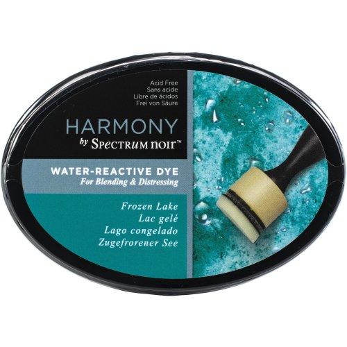 Spectrum Noir Harmony Water Reactive Ink Pad-Frozen Lake