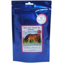 Westgate Laboratories Worm Count Kit For One Horse