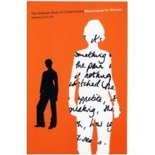 The Methuen Book of Contemporary Monologues for Women (audition Speeches)