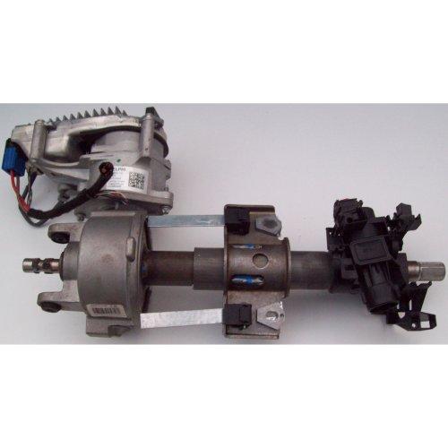Vauxhall Meriva EPS Electronic Steering Column 26095564
