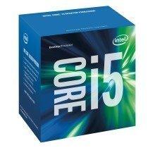 Intel Core I5-6400 2.7ghz 6mb Smart Cache Box Processor