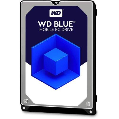 Western Digital WD20SPZX 2 TB - SATA 6Gb/s 128 MB BLUE WD20SPZX