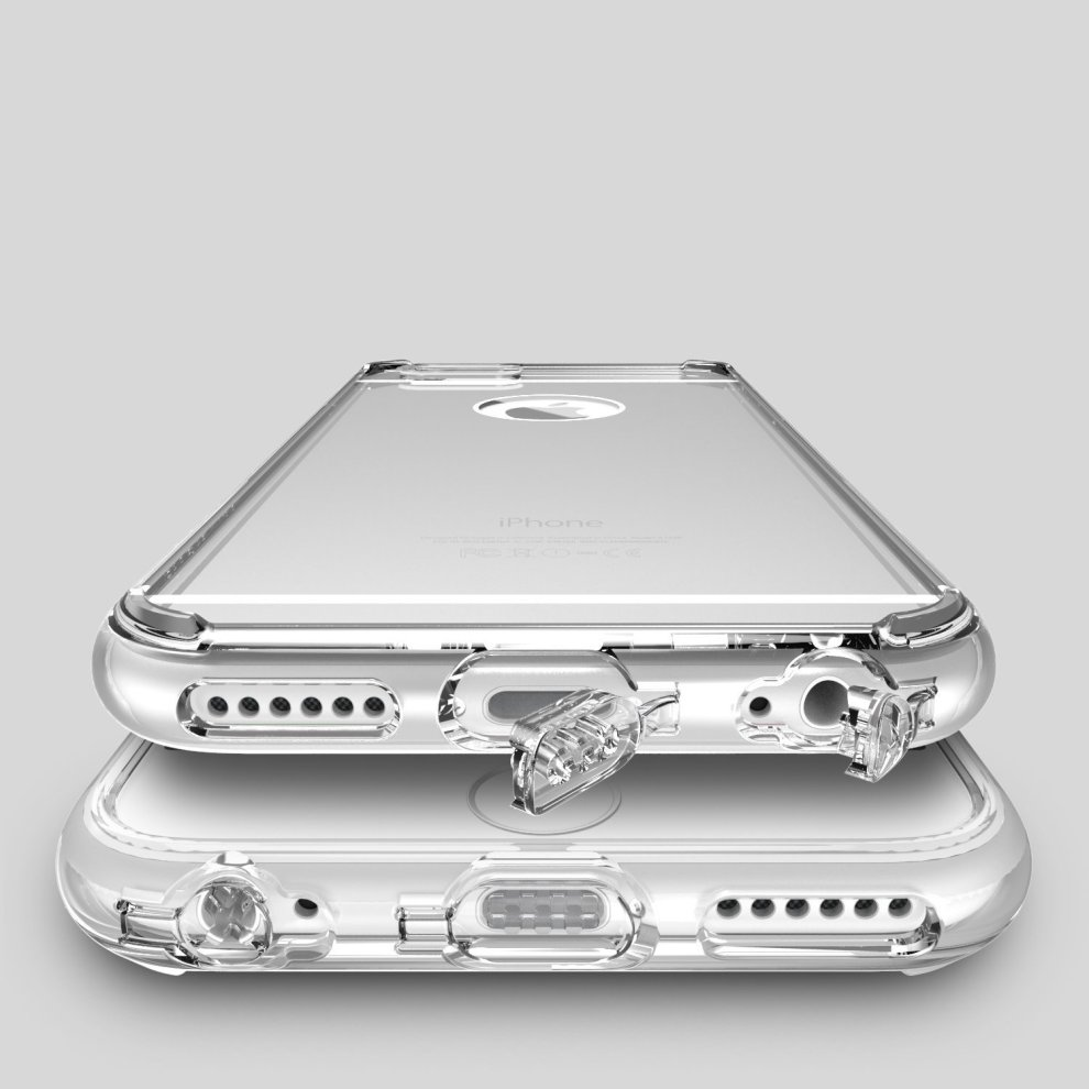 iphone 6s case reflective