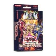YuGiOh GX 2006 Starter Deck (Elemental Heros Theme Deck)