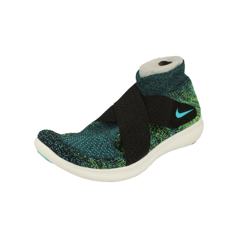 1d5ac1ea18975 Nike Free RN Motion Fk 2017 Mens Running Trainers 880845 Sneakers Shoes ...