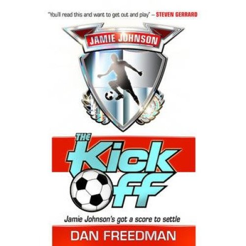 The Kick off