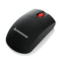 Lenovo 03x6205 Rf Wireless Laser 1600dpi Black Mice