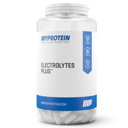 Myprotein Electrolytes Plus 180 Tablets