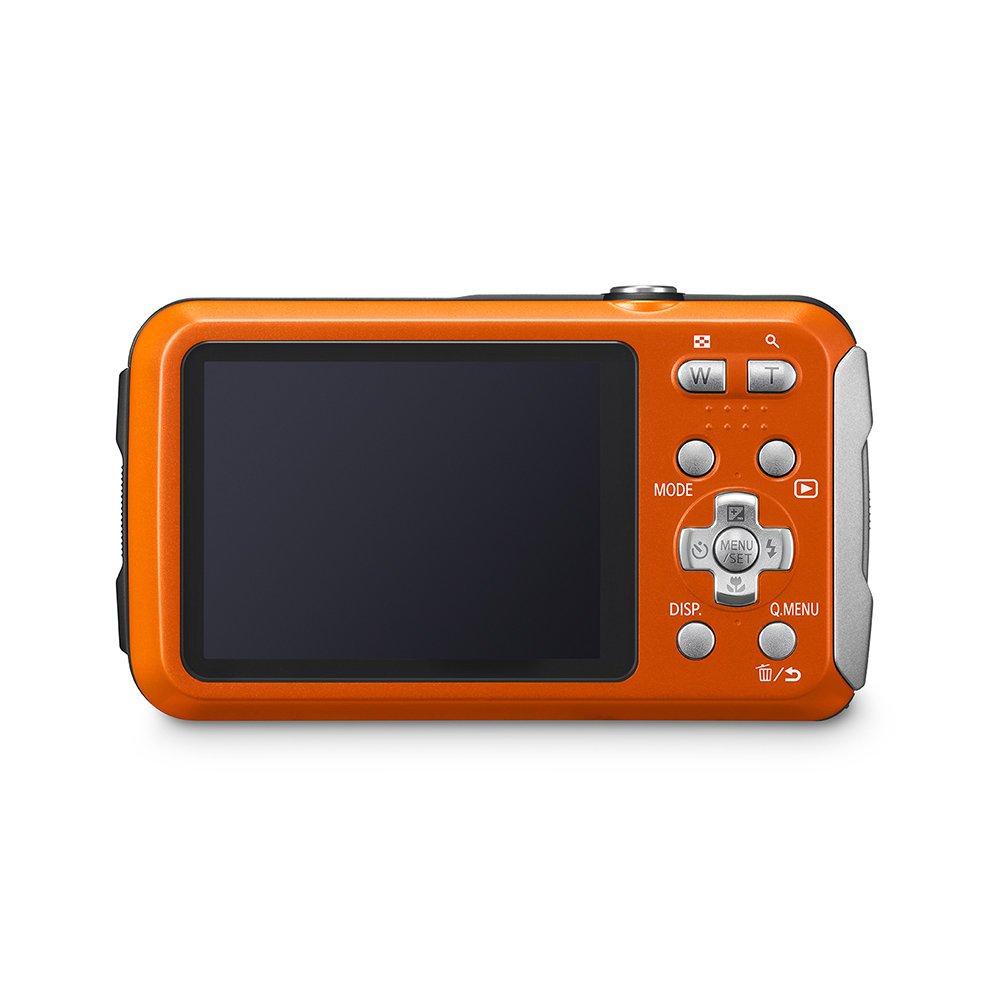 "Panasonic Lumix DMC-FT30 16.1MP 1/2.33"" CCD 4608 x ..."