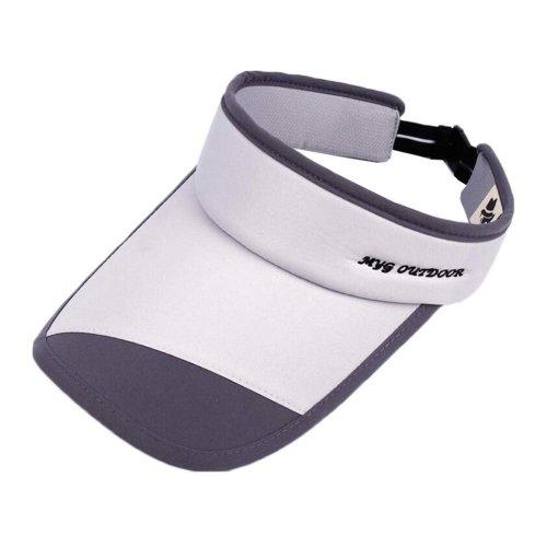 With Adjustable Strap Summer Sportswear Sun Visor