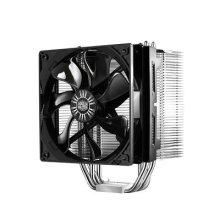 Cooler Master Hyper 412S CPU Air Cooler '4 Heatpipes, 1x 120mm Fan, 3-Pin Connector' RR-H412-13FK-R1