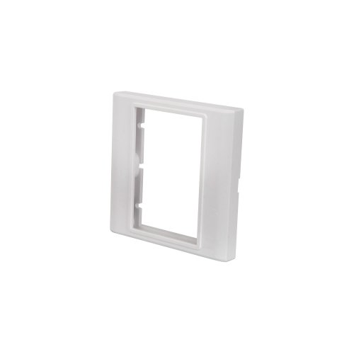 Single Wallplate Frame