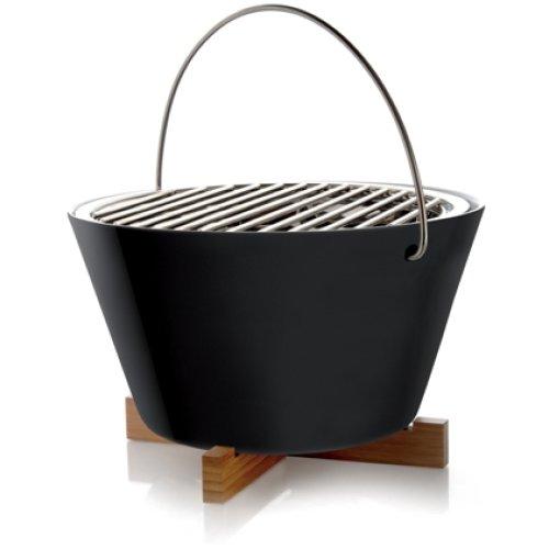 Eva Solo Table Grill,  Barbecue - Black