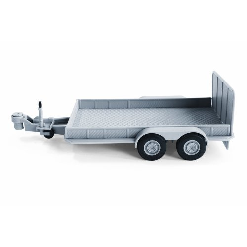 Britains Big Farm 42847 1:16 Scale General Purpose Trailer