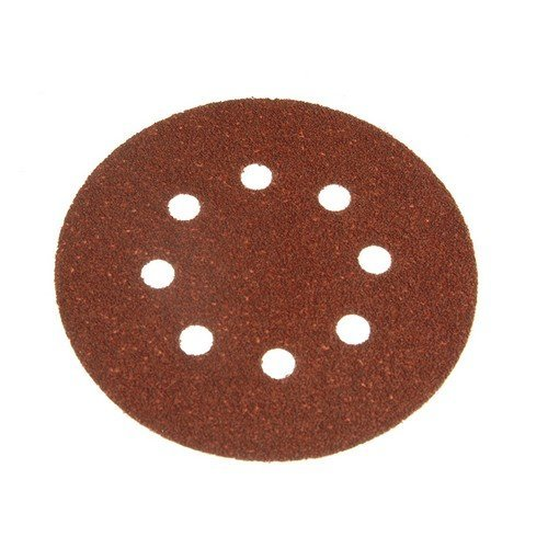 Black & Decker X32027 Perforated Sanding Discs 125mm Coarse Pack of 5