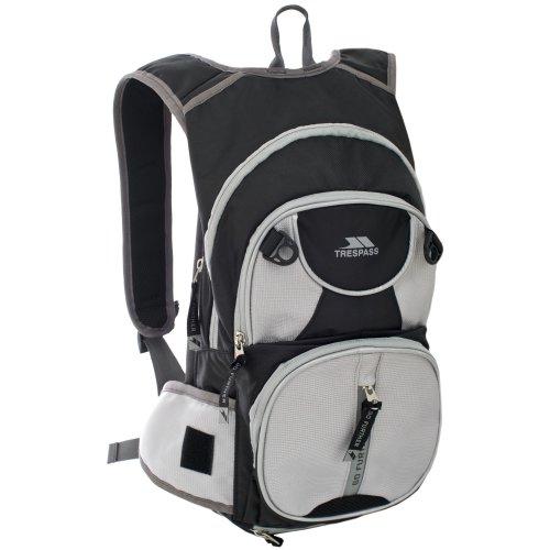 Trespass Terminal Cycling Backpack/Rucksack (15 Litres)