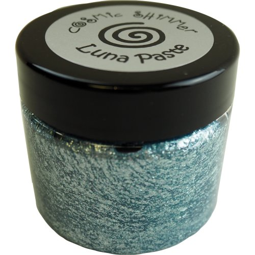 Cosmic Shimmer Luna Paste-Moonlight Ocean