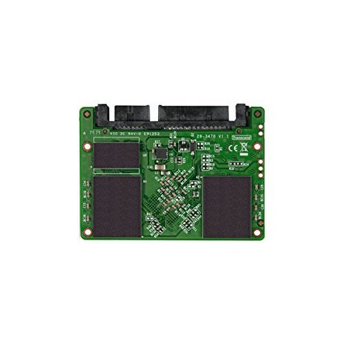 Transcend Information Solid State Drive Internal 32 2 5 Inch TS32GHSD370