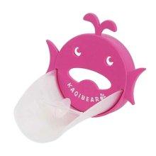 [Pink Whale] Cute Cartoon Faucet Extender Sink Handle Extender for Kids