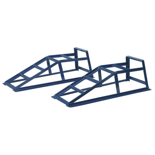 Sealey CAR2000 Car Ramps 1tonne Capacity per Ramp 2tonne Capacity per Pair