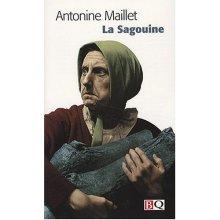 La Sagouine (Literature)