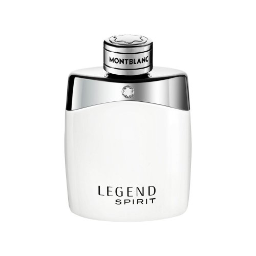 Montblanc Legend Spirit Eau De Toilette Spray - 100ml
