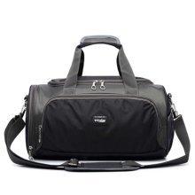 High-graded Sport Bag Yoga Dance Bag Travel Bag with Shoes Compartment, E