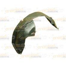 Fiat Punto Evo 2010-2012 Front Wing Arch Liner Splashguard Right O/s