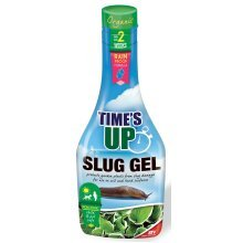 650ml Slug Killer Barrier Gel - Defenders Times Up Stv096 Non Toxic -  slug gel 650ml killer defenders times up stv096 non toxic